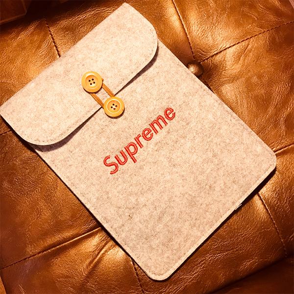 シュプリーム iPad 3 ケース