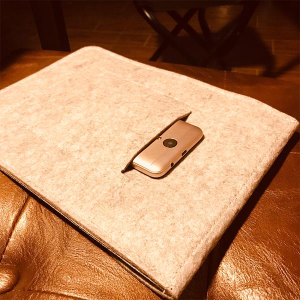シュプリーム iPad Air 2 ケース