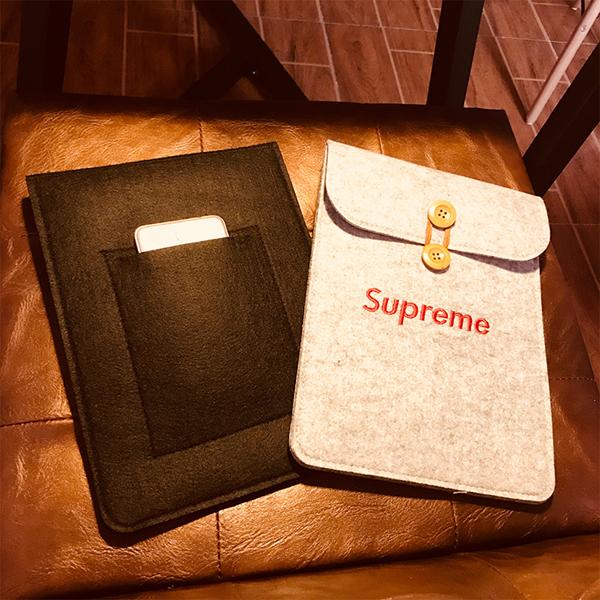 supreme iPad 4 カバー