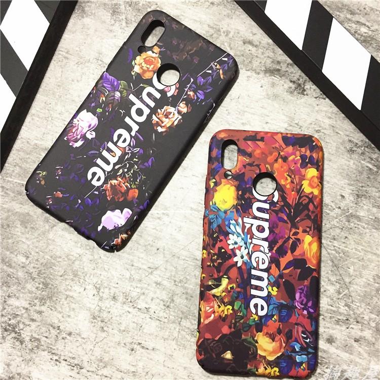 シュプリームファーウェイ P20 pro 携帯ケース