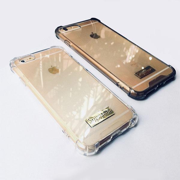 supreme iphone7 プラス スマホケース