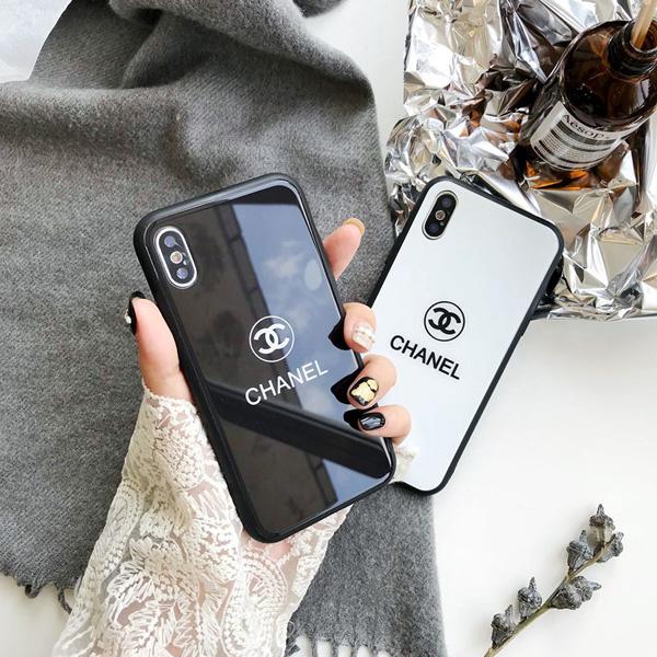 chanel iphone 11 pro maxケース