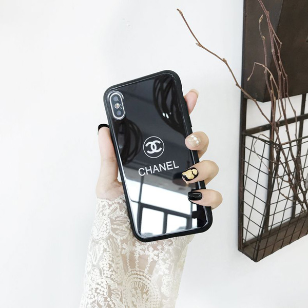 CHANEL iPhone 7/8plus ケース カバー