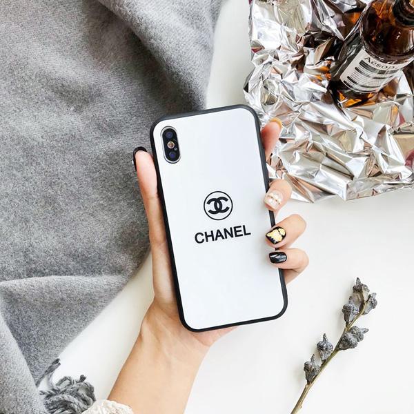 シャネル アイフォン7 プラス カバー