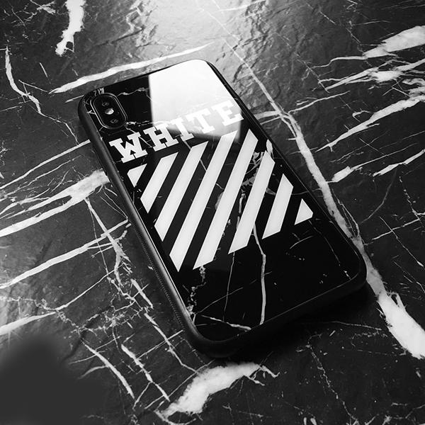 オフホワイト iphone xs max