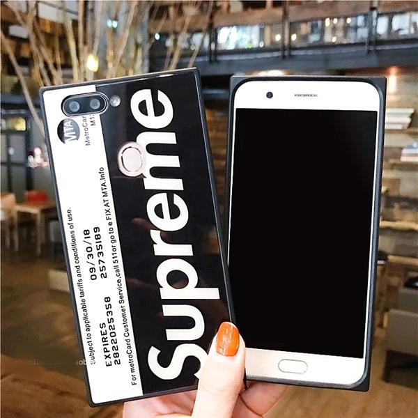 ケース シュプリーム iphone7