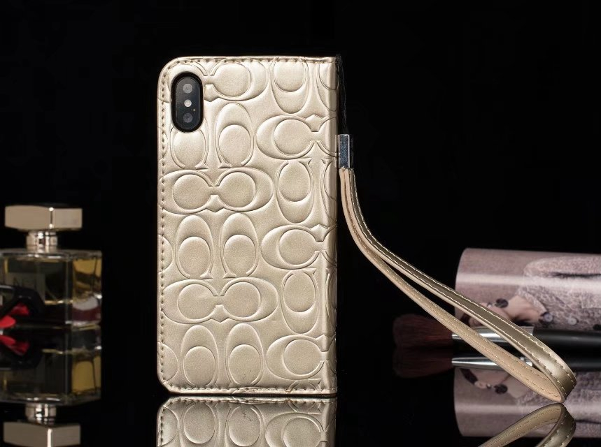 coach iphone7plusケース