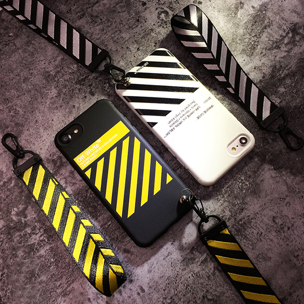 off-white iphone7ケース