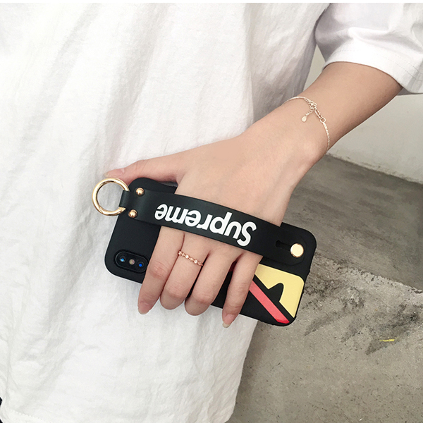 supreme FENDI galaxy note9 ケース