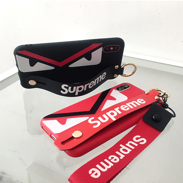 supreme FENDI galaxy note8 ケース