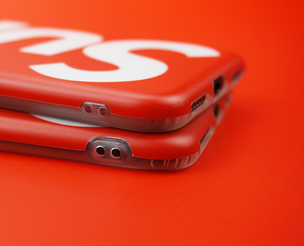 シュプリーム iphone7ケース
