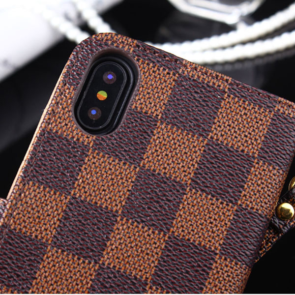 LV iphone XSMAXケース