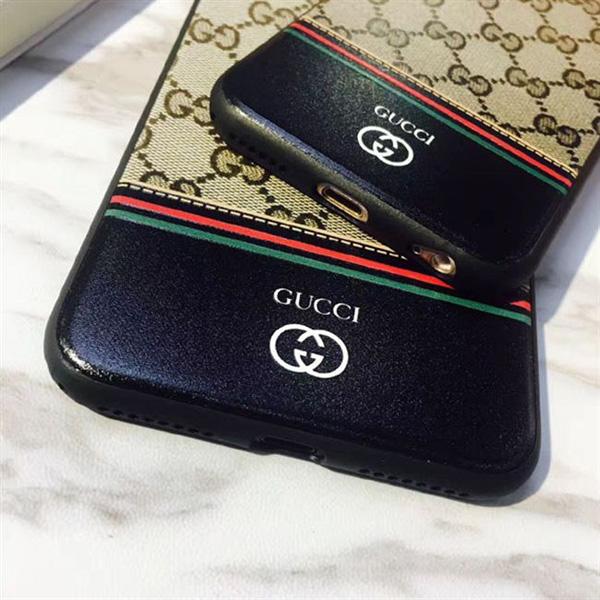 2018秋冬新作iPhone XR/iPhone XS/iPhone XS Max携帯ケースブランド Gucci