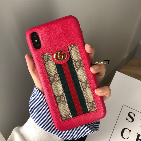 Gucci iphone8/8plusスマホケース