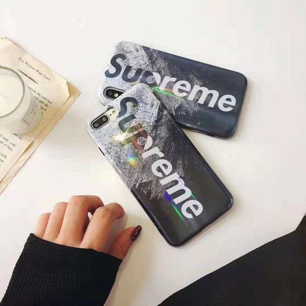 supreme iphone 11 pro ケース