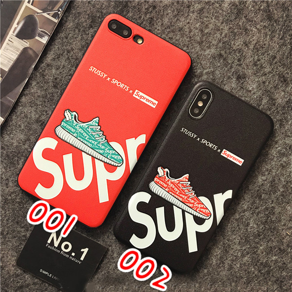 SUPREME iphone XS MAXカバー 通販