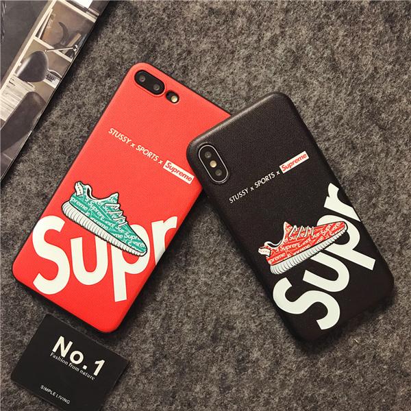 シュプリーム iphone8ケース お洒落