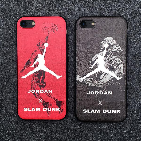 ジョーダン スマホケース iphone8