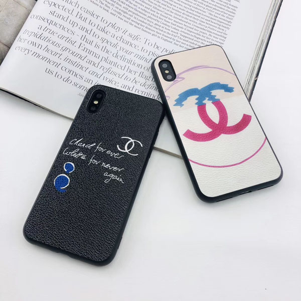 chanel iphoneケース xs