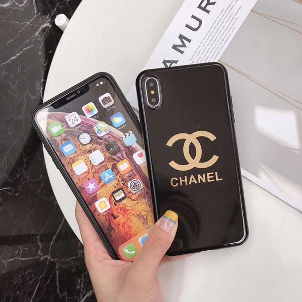 CHANEL レディース IPHONEXSケース