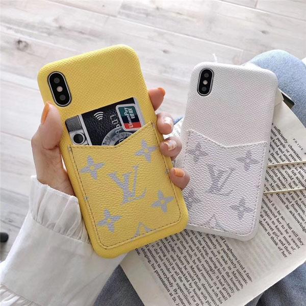 ヴィトンiPhoneXSケース バンパー