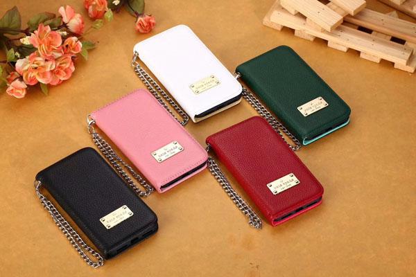ケイトスペード iphoneXR手帳型ケース