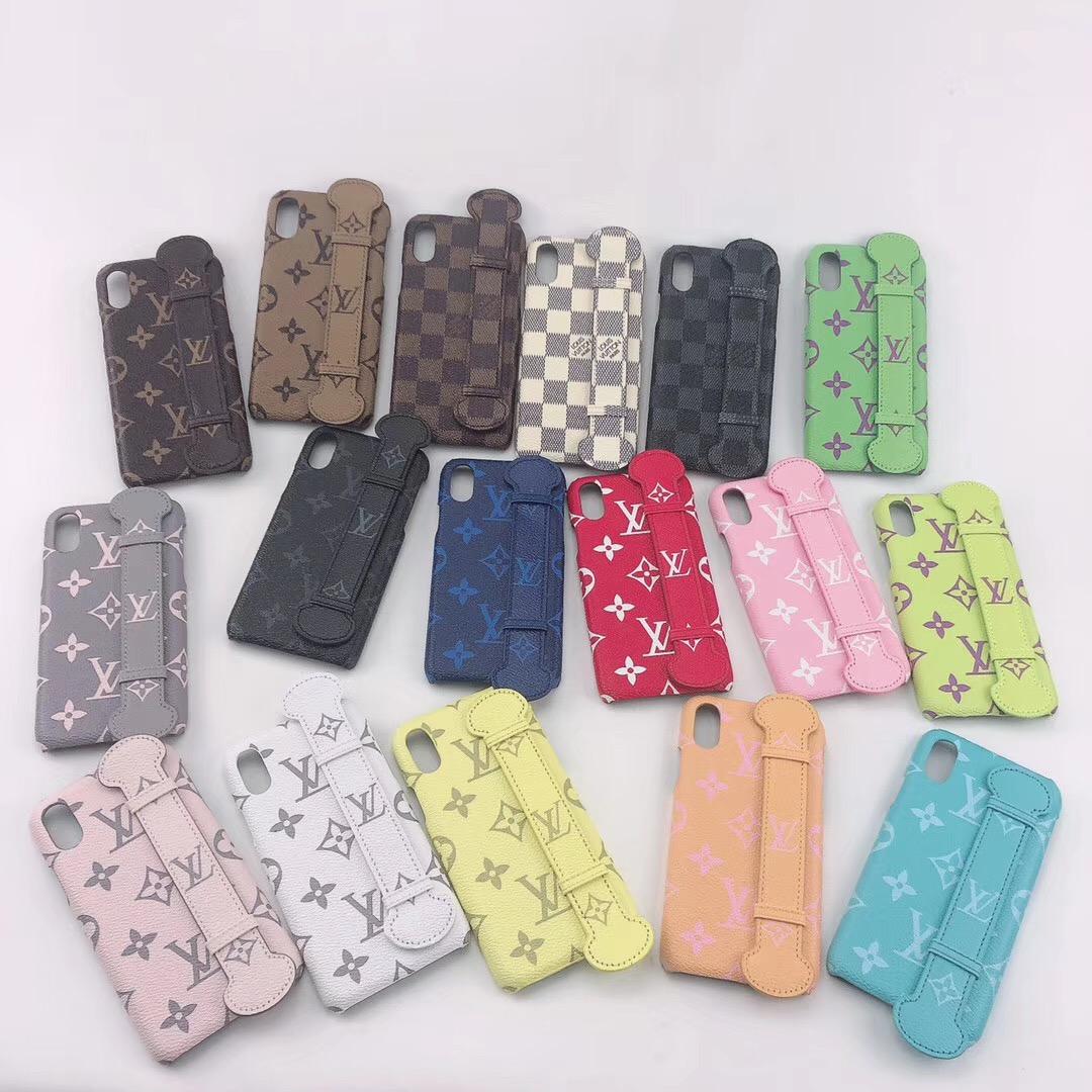 lv iphone xi/11r保護ケース