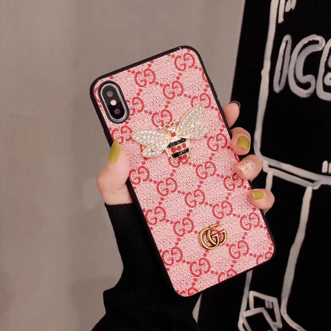 gucci iphone xs maxケース