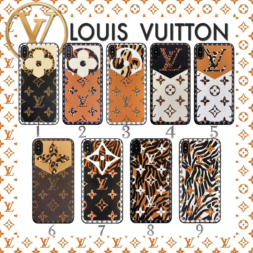 lv iphone 11 proケース